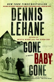 Petalfrog's Review #21: Gone Baby Gone by Dennis Lehane