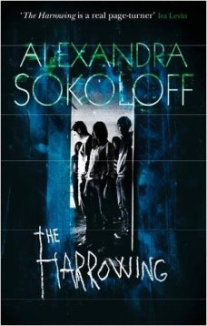Review #38: The Harrowing by Alexandra Sokoloff